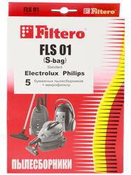 Мешок-пылесборник Filtero FLS 01 Standard