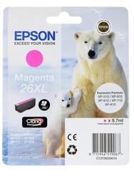Картридж струйный Epson T2633 (XL)