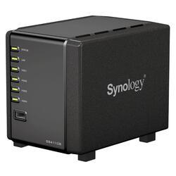 Сетевое хранилище Synology Disk Station DS411slim