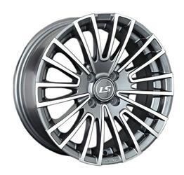 Автомобильный диск литой LS 479 7,5x17 5/114,3 ET 45 DIA 73,1 GMF