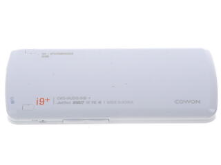 Мультимедиа плеер Cowon iAudio 9+ белый