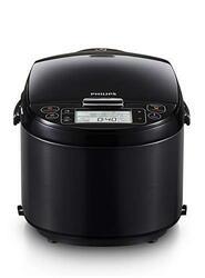Мультиварка Philips HD 3197 черный