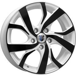 Автомобильный диск литой K&K Палермо 6,5x16 5/112 ET 40 DIA 66,6 Венге