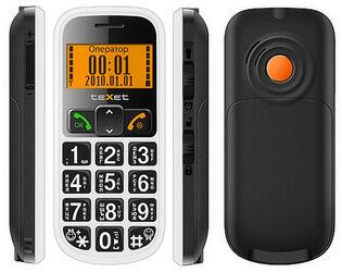 Сотовый телефон Texet TM-B110
