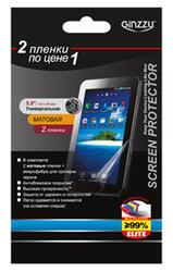 """5.9""""  Пленка защитная для смартфона универсальная"""