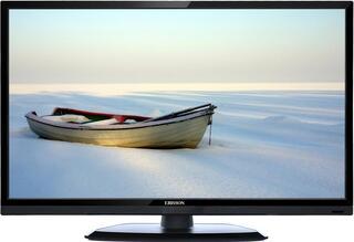 """39"""" (99 см)  LED-телевизор Erisson 39LET15 черный"""