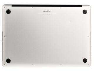 "15.4"" Ноутбук Apple MacBook Pro Retina (MJLT2RU/A) серый"