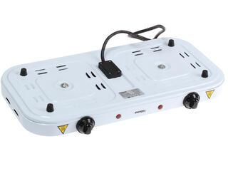 Плитка электрическая Tristar KP-6245 белый