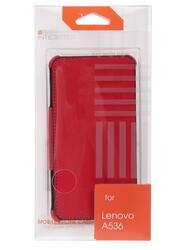 Чехол-книжка  Interstep для смартфона Lenovo A536
