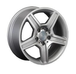 Автомобильный диск Литой Replay MR47 10x21 5/112 ET 37 DIA 66,6 SF