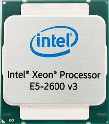 Серверный процессор Intel Xeon E5-2698 v3