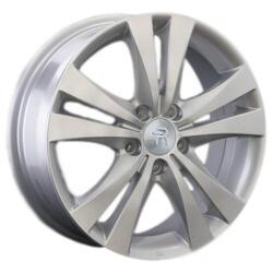 Автомобильный диск литой Replay H25 6,5x16 5/114,3 ET 45 DIA 64,1 Sil