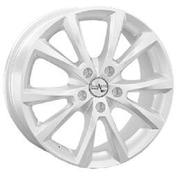 Автомобильный диск Литой LegeArtis VW54 7,5x17 5/120 ET 50 DIA 65,1 White