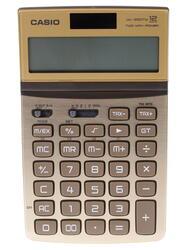 Калькулятор бухгалтерский Casio JW-200TW-GD-S-EH