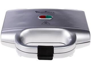 Сэндвич-тостер Moulinex SM154135 серебристый