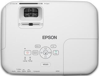 Проектор EPSON VS320