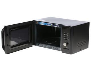 Микроволновая печь Samsung MS23F302TAK/BW черный