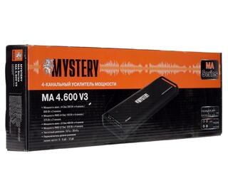 Усилитель Mystery MA4.600 V3