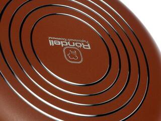 Сковорода Rondell Terrakotte RDA-524 оранжевый