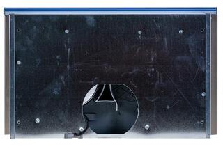 Вытяжка встраиваемая MBS Aralia 250 серебристый