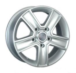 Автомобильный диск литой Replay RN103 6,5x16 5/130 ET 66 DIA 89,1 Sil
