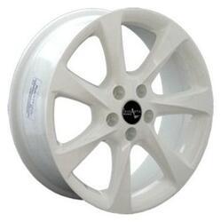 Автомобильный диск Литой LegeArtis LX42 7,5x18 5/114,3 ET 35 DIA 60,1 White