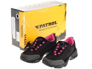 Кроссовки Patrol