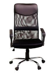 Кресло руководителя COLLEGE H-935L-2 коричневый