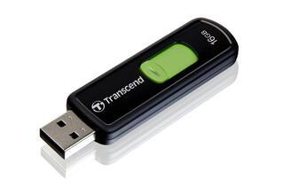 Память USB Flash Transcend JetFlash 500 16 Гб