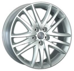Автомобильный диск литой Replay LX45 7,5x18 5/114,3 ET 35 DIA 60,1 Sil