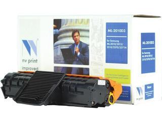 Картридж лазерный NV Print ML-2010D3