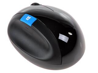 Клавиатура+мышь Microsoft Sculpt Ergonomic Desktop (L5V-00017)