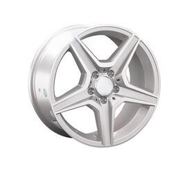 Автомобильный диск Литой Replay MR75 8,5x19 5/112 ET 43 DIA 66,6 SF