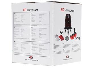 Лазерный нивелир ADA 6D Servoliner