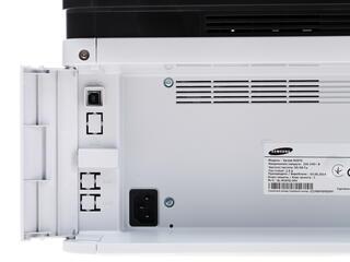 МФУ лазерное Samsung SL-M2070