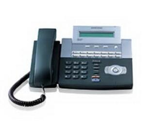 Системный телефон Samsung DS-5014D