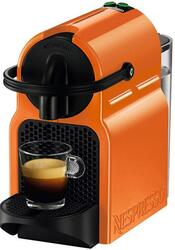 Кофемашина Delonghi Nespresso EN 80.O оранжевый