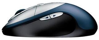 Мышь беспроводная Logitech Cordless Click Plus Rechargeable