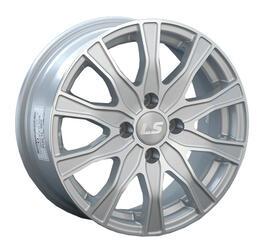 Автомобильный диск Литой LS 168 6x14 4/100 ET 45 DIA 73,1 SF