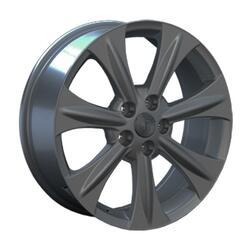 Автомобильный диск литой Replay H14 6,5x17 5/114,3 ET 50 DIA 64,1 GM
