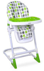 Стульчик для кормления Selby BH-433 зеленый