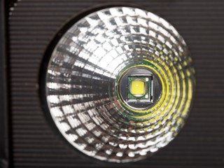 Рабочий свет Sho-me CH-1020B