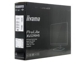 "21.5"" Монитор IIYAMA ProLite XU2290HS-B1"