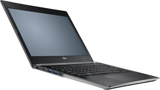 "13.3"" Ноутбук Fujitsu LIFEBOOK UH552 UH552MF061RU"