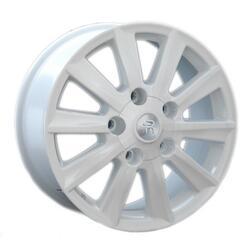 Автомобильный диск Литой Replay TY43 8,5x20 5/150 ET 60 DIA 110,3 White