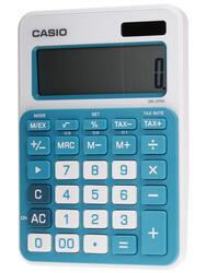Калькулятор бухгалтерский Casio MS-20NC-BU-S-EC