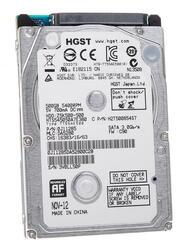 Жесткий диск Hitachi Travelstar 5K500.B HTS545050A7E380/HTS547550A9E384 500 ГБ