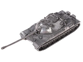 Модель танка World of Tanks - Танк ИС-7