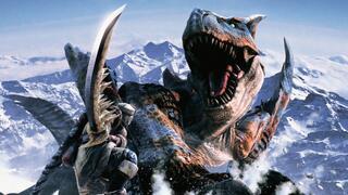 "Игра для 3DS ""Monster Hunter 4"" (12+)"