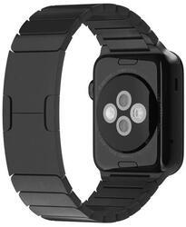 Смарт-часы Apple Watch 42мм черный
